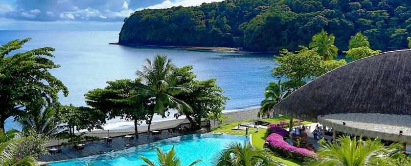 Oferte de vacanta Tahiti & Bora Bora