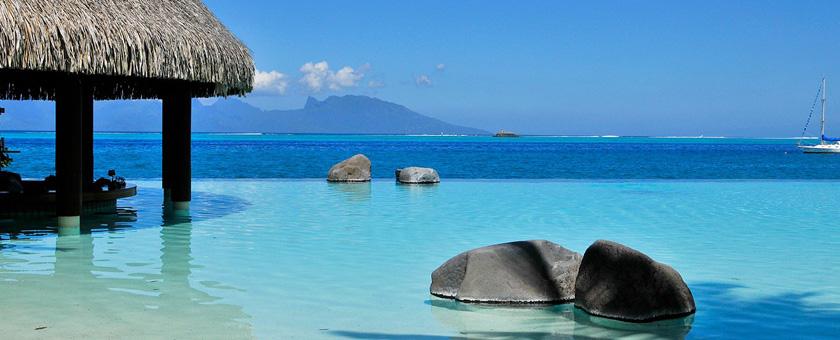 Atractii Tahiti Tahiti & Bora Bora - vezi vacantele