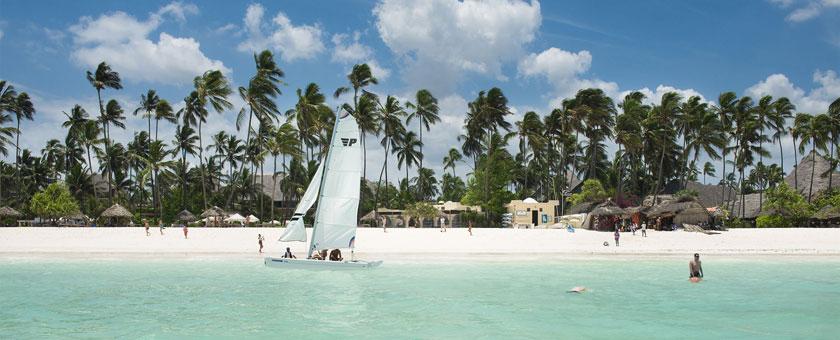 Valentine`s Day - Sejur Dubai & plaja Zanzibar 12 zile - Februarie 2017