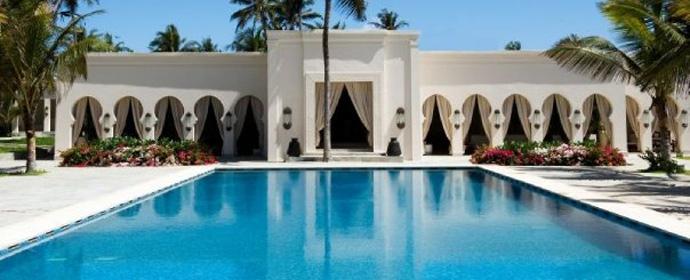 Luxury Zanzibar