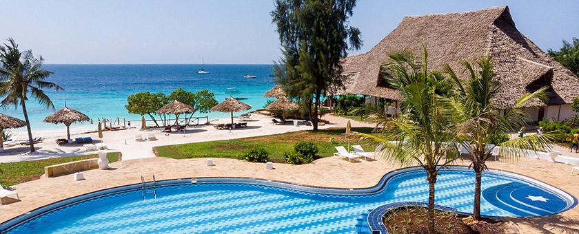 Sejur plaja Zanzibar, Tanzania - februarie 2021