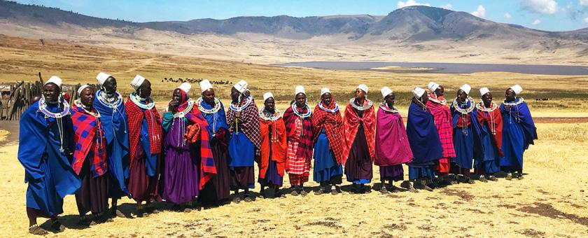 Explore Tanzania & Kenya