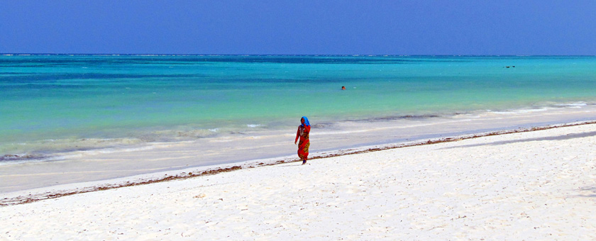 Sejur plaja Zanzibar, Tanzania, 11 zile - august 2020