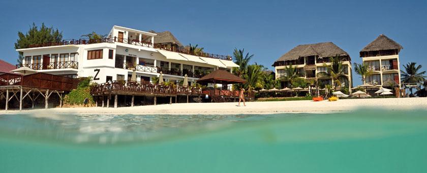 Discover Dubai & Zanzibar
