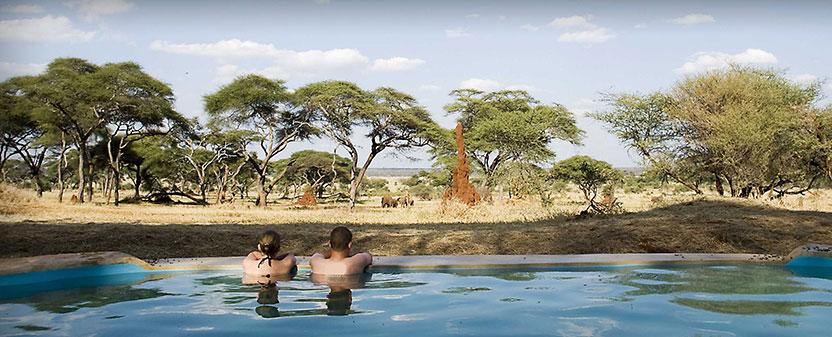 Honeymoon Tanzania & Zanzibar - plecare Budapesta