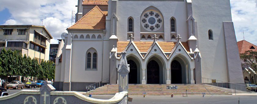 Atractii Dar es Salaam Tanzania - vezi vacantele