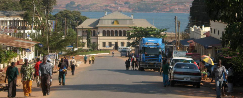 Atractii Kigoma Tanzania - vezi vacantele