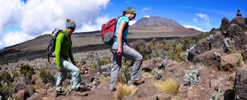 Atractii Kilimanjaro Tanzania - vezi vacantele