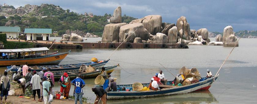 Atractii Lacul Victoria Tanzania - vezi vacantele