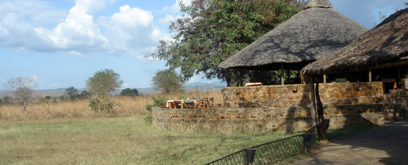 Atractii Mikumi Tanzania - vezi vacantele