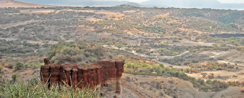 Atractii Olduvai Gorge Tanzania - vezi vacantele