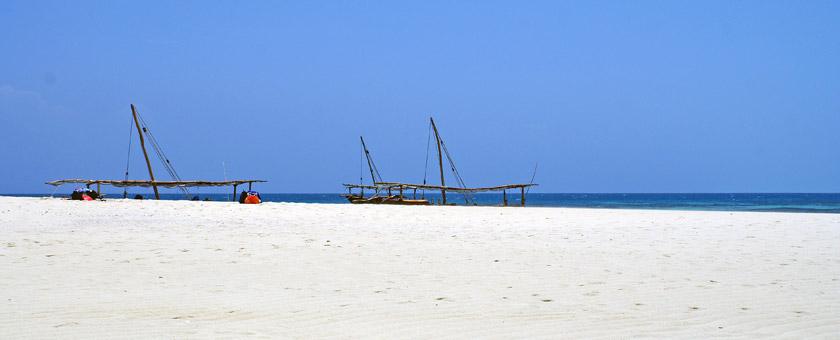 Essential Tanzania & Zanzibar