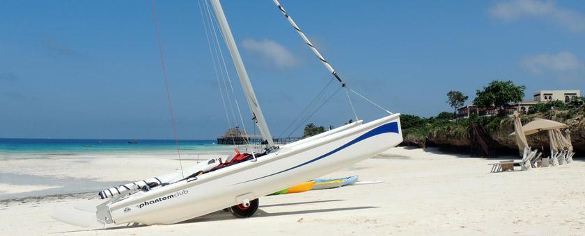 Safari Kenya & Sejur plaja Zanzibar, 11 zile - 29 august 2016