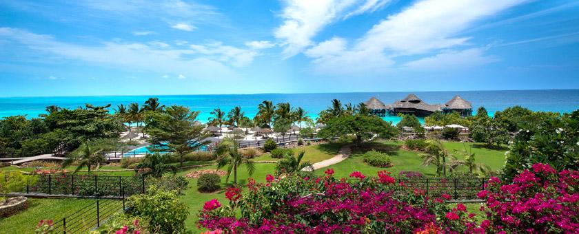 Zanzibar Touch