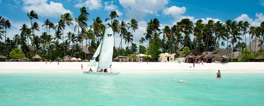 Discover Zanzibar & Doha