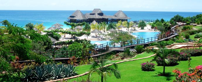 Tanzania & Zanzibar In Style