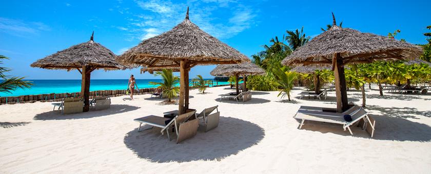 Luna de miere Zanzibar - iulie 2020
