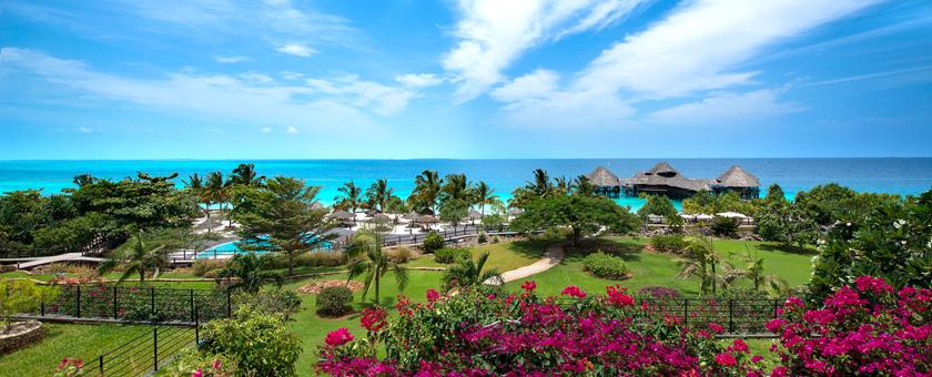 Luxury Zanzibar - zboruri business class