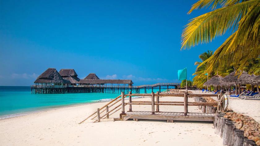 Sejur plaja Zanzibar, 10 zile - 11 iunie 2021
