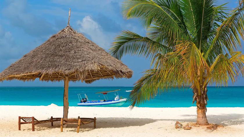 Sejur charter Zanzibar, 8 zile - iulie 2021