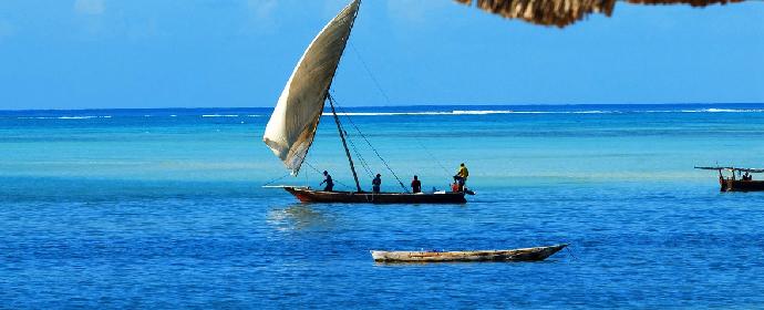 Sejur Tanzania, plaja Zanzibar, 10 zile - ianuarie 2017