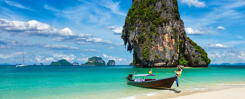 Sejur Bangkok & plaja Krabi, 11 zile - noiembrie 2016