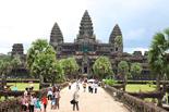 Essential Thailanda & Cambodgia