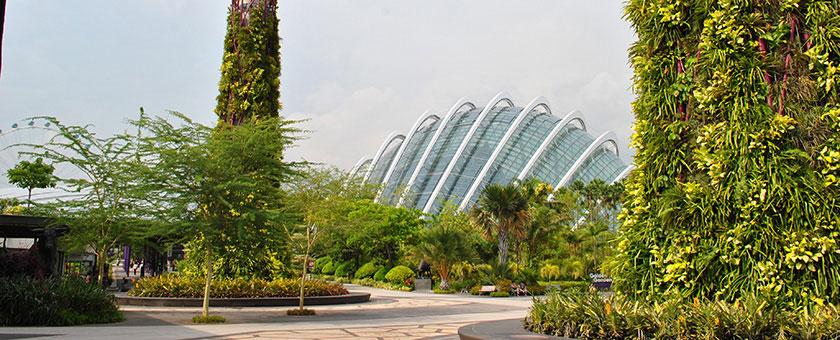 Revelion - Sejur Kuala Lumpur, plaja Krabi & Singapore - 13 zile - Plecare Cluj-Napoca