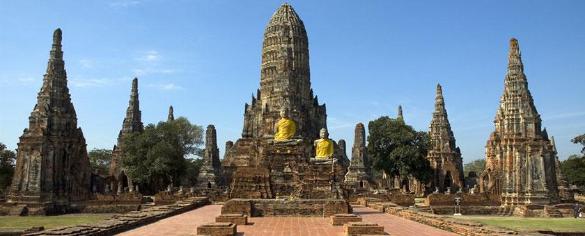 Revelion - Discover Thailanda, 11 zile - cu Razvan Pascu