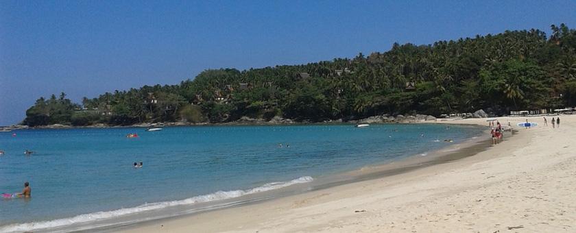 Sejur plaja Phuket, Thailanda 9 zile - martie 2017