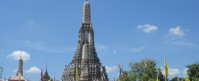 Paste - Sejur Bangkok, Kuala Lumpur & plaja Phuket, 12 zile