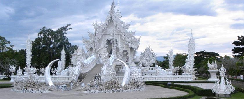 Chiang Rai Thailanda