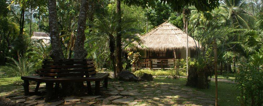 Kanchanaburi Thailanda
