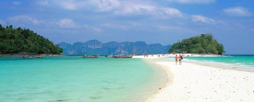 Koh Lanta Thailanda