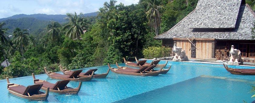Koh Phangan Thailanda