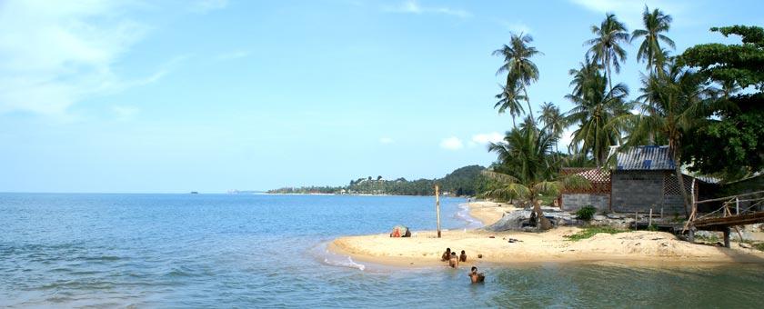 Koh Samui Thailanda