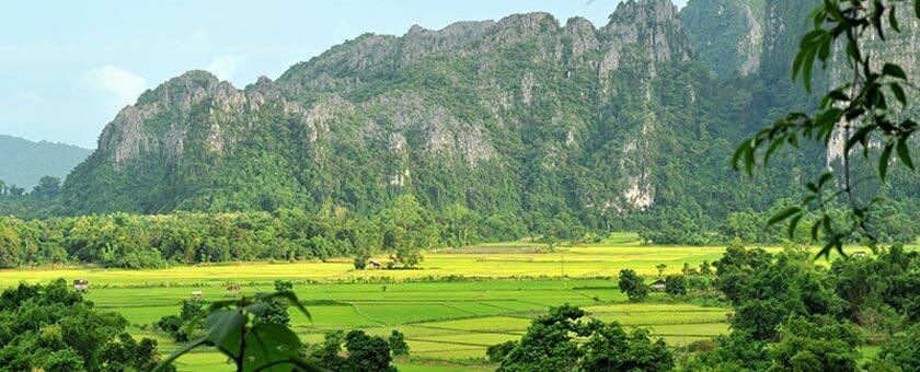 Mae Kampong Thailanda