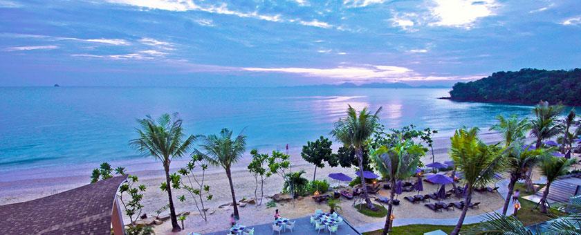 Paste - Sejur Bangkok, Kuala Lumpur & plaja Krabi, 15 zile