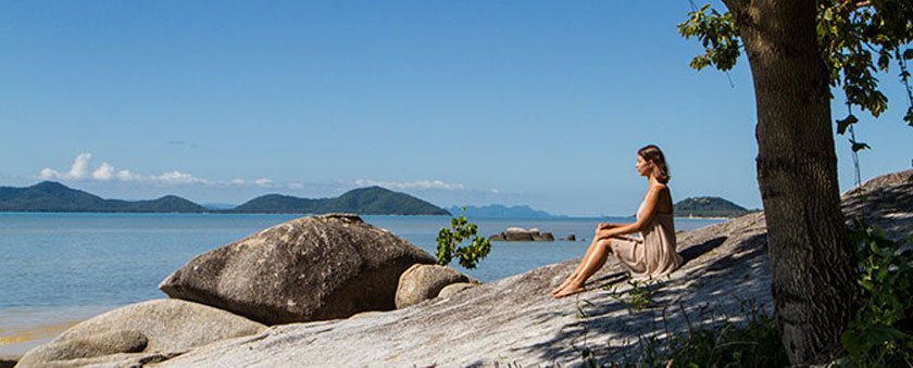 Relax & Renew at Kamalaya Koh Samui