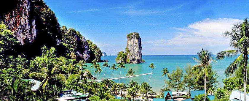 Revelion - Sejur Bangkok & plaja Krabi, 11 zile