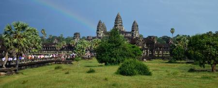 Best of Cambodgia & Thailanda