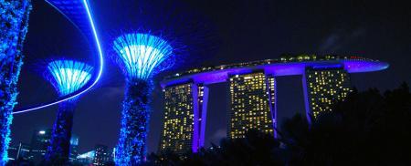 Revelion 2021 - Sejur Singapore & plaja Krabi