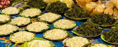 Flavours of Vietnam & Thailanda