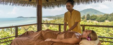 Basic Detox & Rejuvenation at Kamalaya Koh Samui