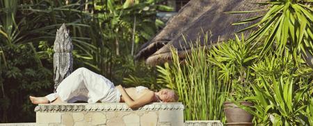 Relax & Renew at Kamalaya Koh Samui