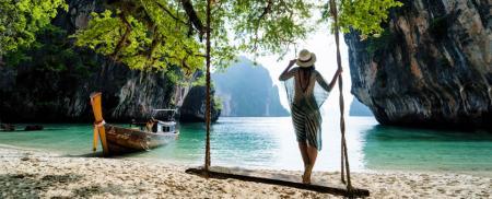 Thailanda in style