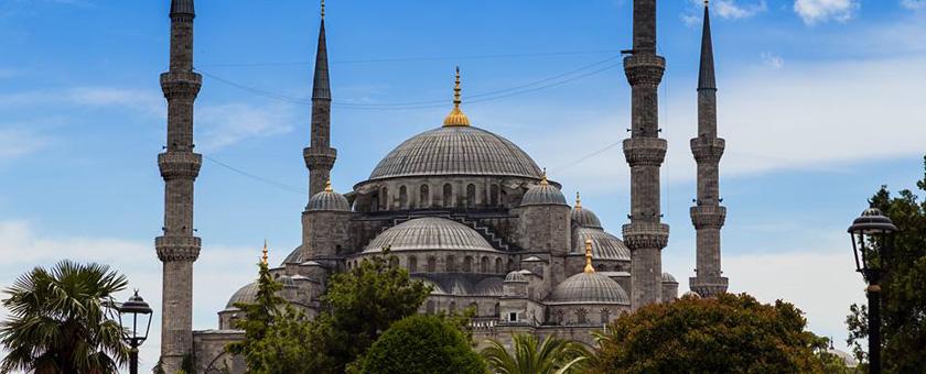 Atractii Istanbul Turcia - vezi vacantele