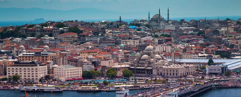 Oferte de vacanta Turcia