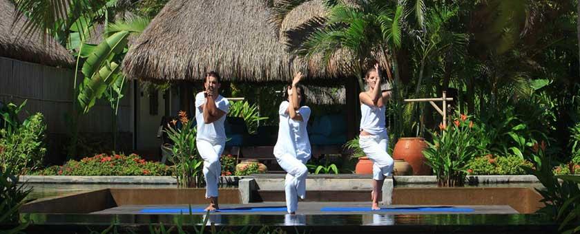 Nha Trang - Beach, Wellness & Detox Experience