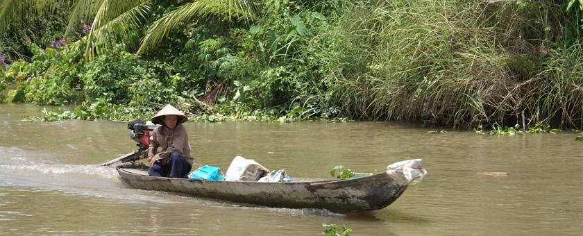 Atractii  Vietnam - vezi vacantele